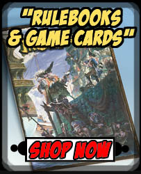Rule Books & Cards - Freebooters Fate