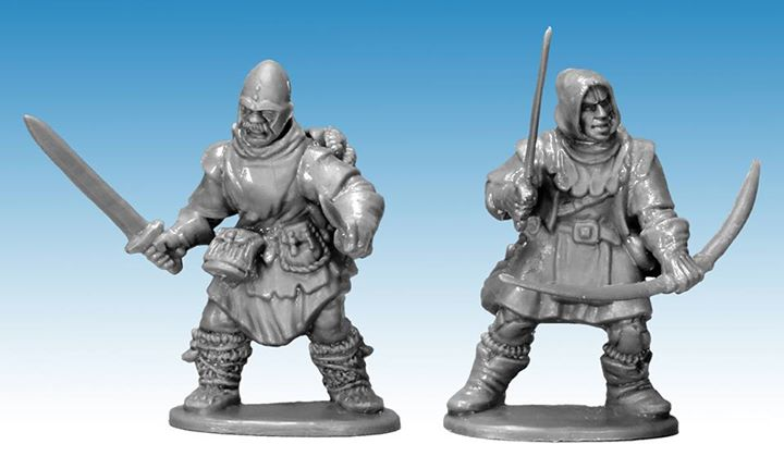 Soldiers Box Set Frostgrave