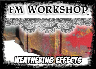 FM Workshop Weathering Tutorial!