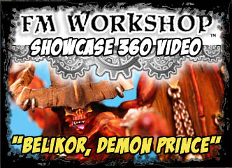 FM Workshop Showcase!