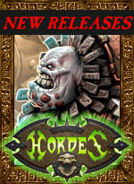 New Releases - Hordes
