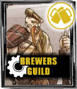 Brewers - Guild Ball