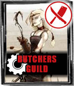 Butchers - Guild Ball