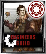 Engineers - Guild Ball