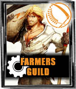 Farmers - Guild Ball