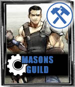 Masons - Guild Ball