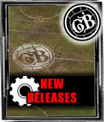 New Releases - Guild Ball