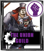 The Union - Guild Ball