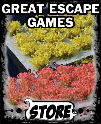 Basing Flowers - Gamers Grass