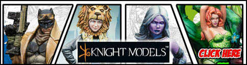 Knight Models Store!