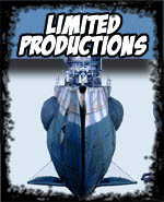 Limited Productions - Andrea Miniatures