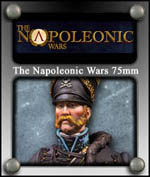 Napoleonic Wars 75mm - Scale75