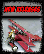 New Releases - Andrea Miniatures