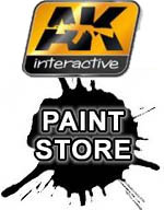 AK Interactive Paint Store