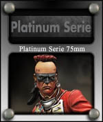 Platinum Serie 75mm - Scale75