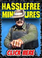 Hasslefree Miniatures!