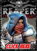 Reaper Miniatures Store!