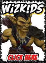 WizKids D&D Miniatures Store!