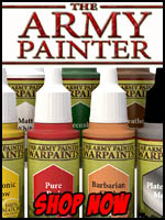 The Army Painter Store!