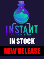 Instant Colors - Scale 75
