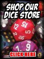 Dice Store!