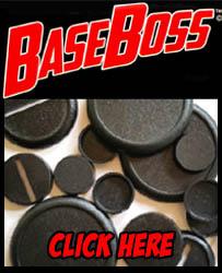 Reaper Base Boss Store!