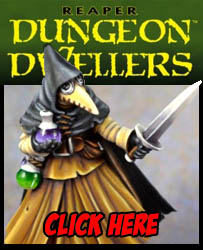 Dungeon Dwellers Store!