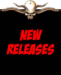 Reaper New Releases!