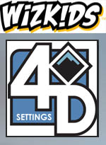 4D Settings - Wizkids