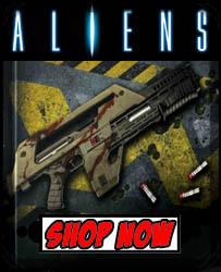 Aliens - Gale Force Nine