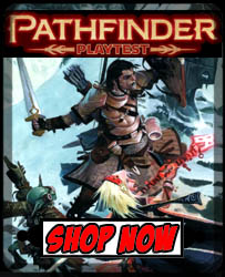 Books - Pathfinder RPG By Paizo