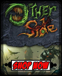 The Other Side - By Wyrd Games