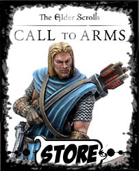 Elder Scrolls: Call to Arms - Modiphius Ent