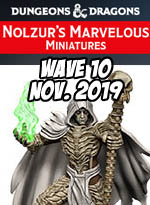 Wave 10 Nov. 2019 - Wizkids