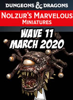Wave 11 March 2020 - Wizkids