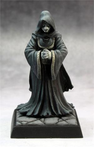 Aglanda - Herald of Razmir, Male Sorcerer - Pathfinder