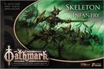 PRE-ORDER - Skeleton Infantry Box Set - Oathmark (x30 figs)