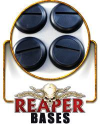 Reaper Bases!
