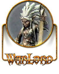 Warlord Store!