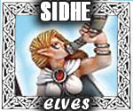 100 Series Sidhe (Elves) - Celtos