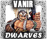 200 Series Vanir (Dwarves) - Celtos