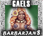 300 Series Gaels (Barbarians) - Celtos
