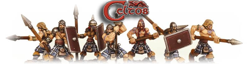 Celtos Miniatures