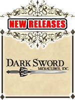 Dark Sword New Releases