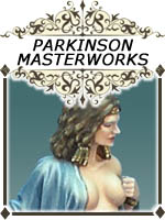 Parkinson Masterworks - Dark Sword RPG Miniatures